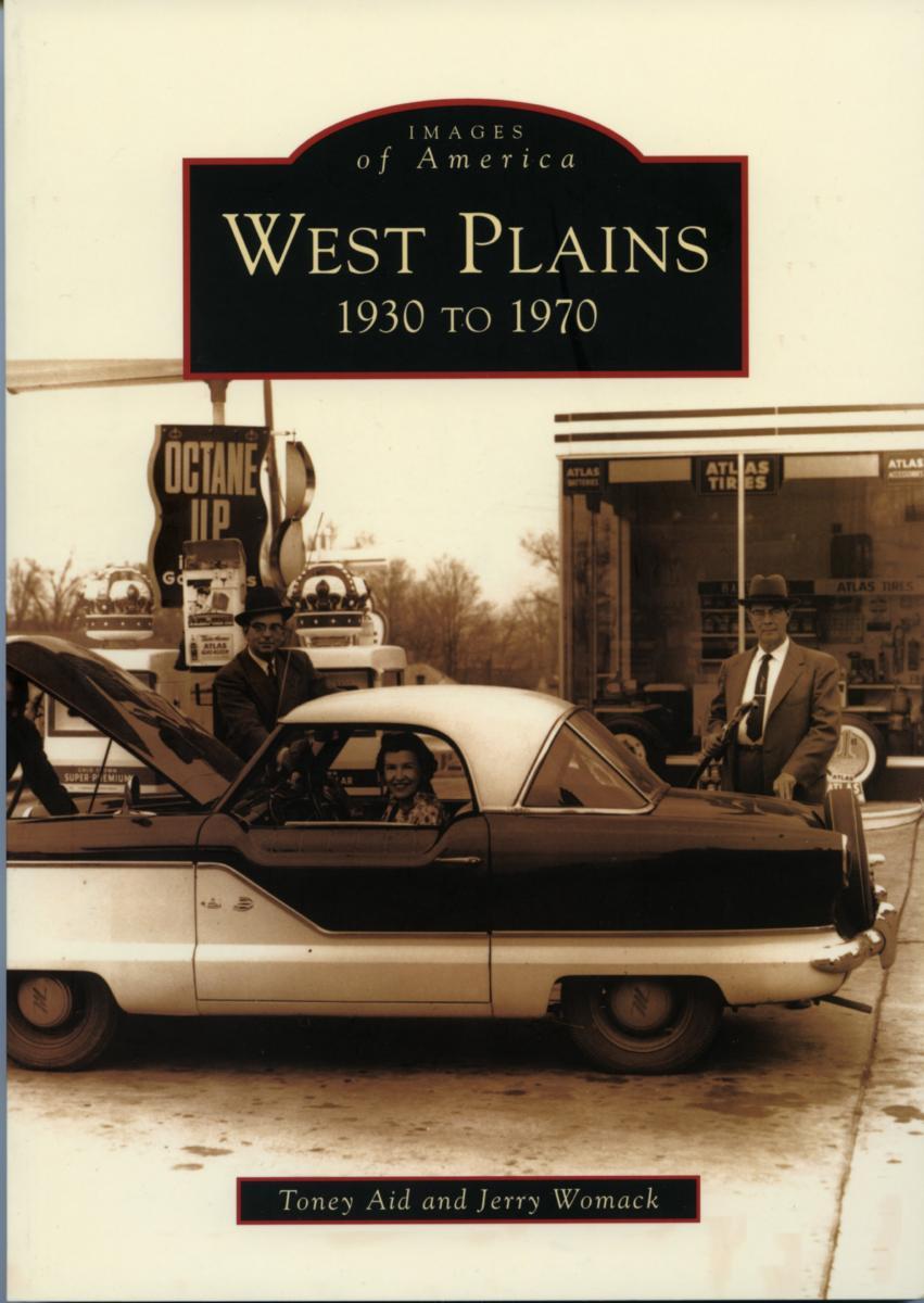 West Plains 1930-1970